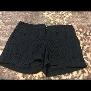 Kenar Navy Shorts!!